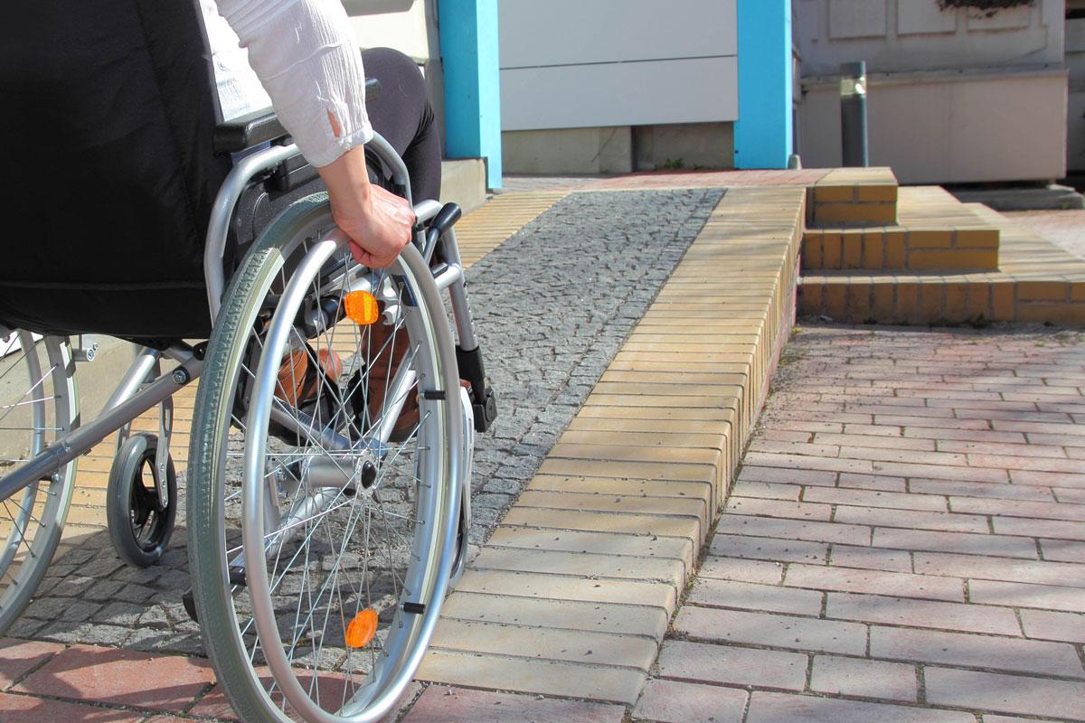 Proyecto Ruta Accesible