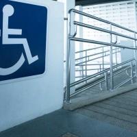 Rampas a medida edificios casas discapacitados