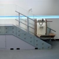 Salva escaleras modelo Stepper – EP